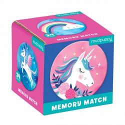 Mini Memory Unicorn Magic