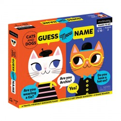 Guessing game Cats&Dogs