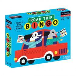 Guessing game Roat Trip Bingo