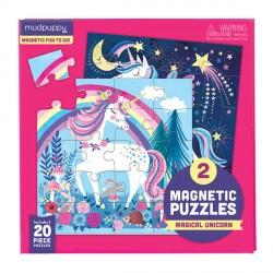 Magnetic Fun Magical Unicorn