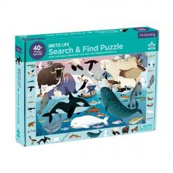 Search & Find Puzzle Artic...