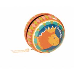 Yo-yo assortiert 12 Stück