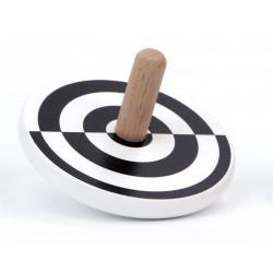 Kreisel Semi circles B