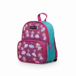 Junior Backpack Pink wonders