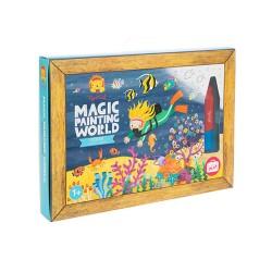 Magic Painting Ocean