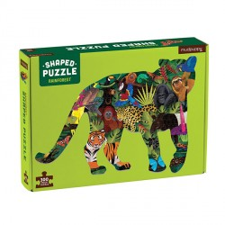 300 PC Shaped Puzzle...