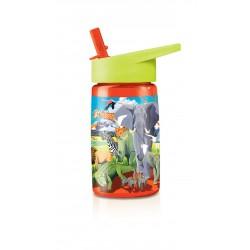 Tritan Bottle Safari